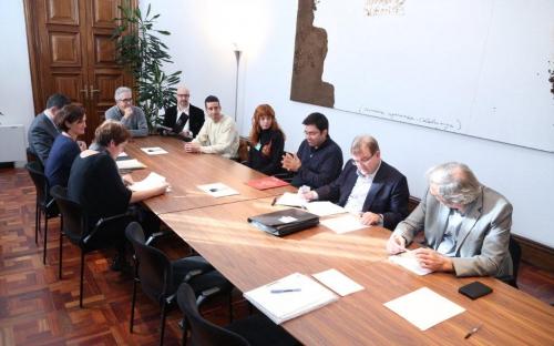 vivienda cooperativa,ayuntamiento de barcelona,mesa de la vivienda cooperativa,cohousing