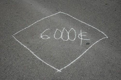 6000 euros el metro cuadrado